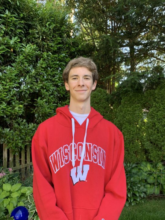 New York State Champion Jake Newmark Verbally Commits to Wisconsin