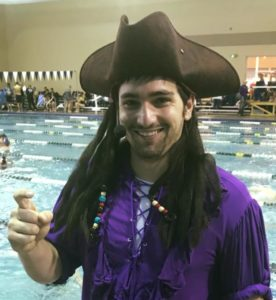 SwimSwam Podcast: Jason Pullano on How to Gamify Swimming
