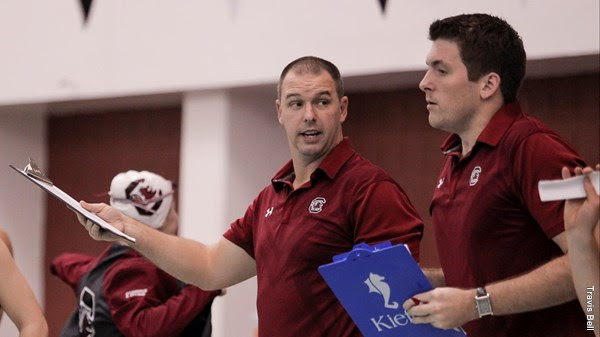 Kevin Swander Promoted to Associate Head Coach at South Carolina