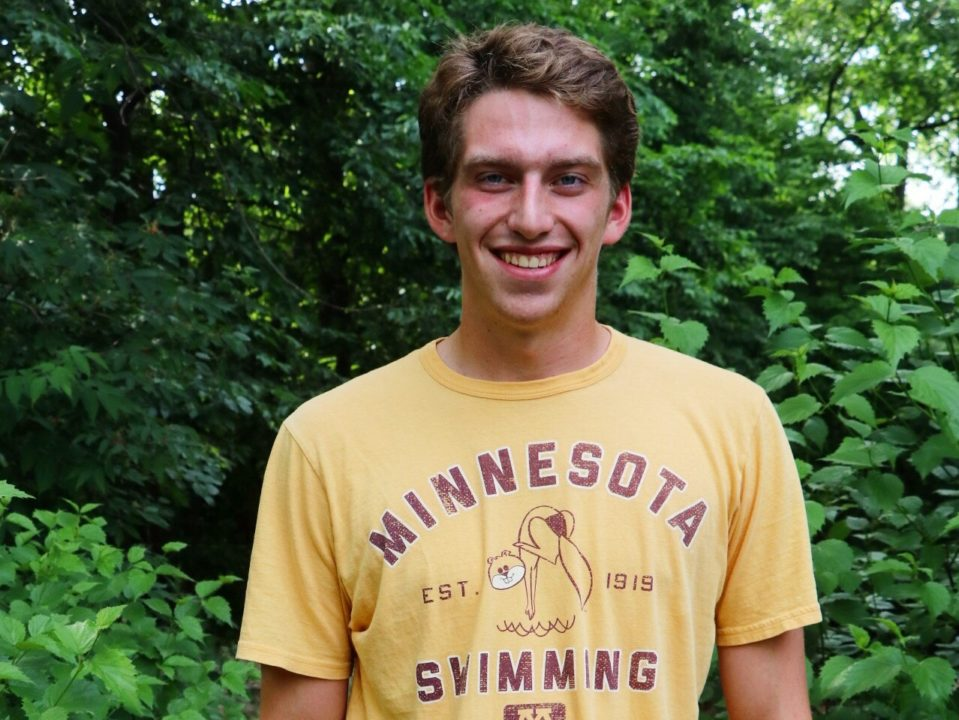 Minnesota Lands Verbal Commitment from MN Backstroke Champ Casey Stowe