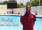 Nate Harding Tabbed as Assistant Swim Coach at Redlands