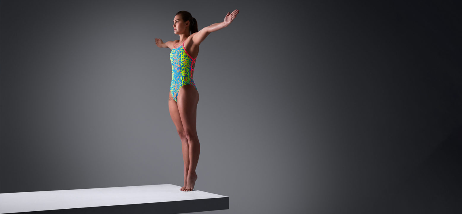 5 Divers from 4 Countries to Represent Funkita Swimwear at World Championships