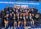 453 Days Later, USA Women's WP Set To Return To International Competition
