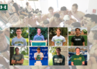 William & Mary Men Add Eight for 2019-20 Season