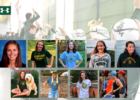William & Mary Women Announce 9-Member Freshman Class for 2019-20