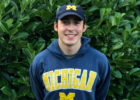 Canadian Junior National Team Member James LeBuke Verbals to Michigan