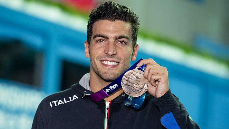 World Champion, Olympic Medalist Gabriele Detti Withdraws from ISL