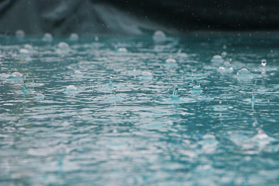 Mondiali FINA: Allerta Meteo Per Tifone In Arrivo Su Gwangju