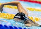Simona Quadarella ITA Gwangju South Korea 24/07/2019 Swimming 18th FINA World Aquatics Championships Nambu University Aquatics Center Photo © Giorgio Scala / Deepbluemedia / Insidefoto