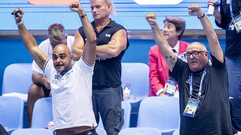 Mondiali FINA 2019: Le Emozioni Dei Giorni 6 E 7 Attraverso Le Immagini