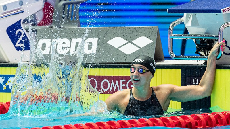Champions Swim Series 2020: La Entry List Completa