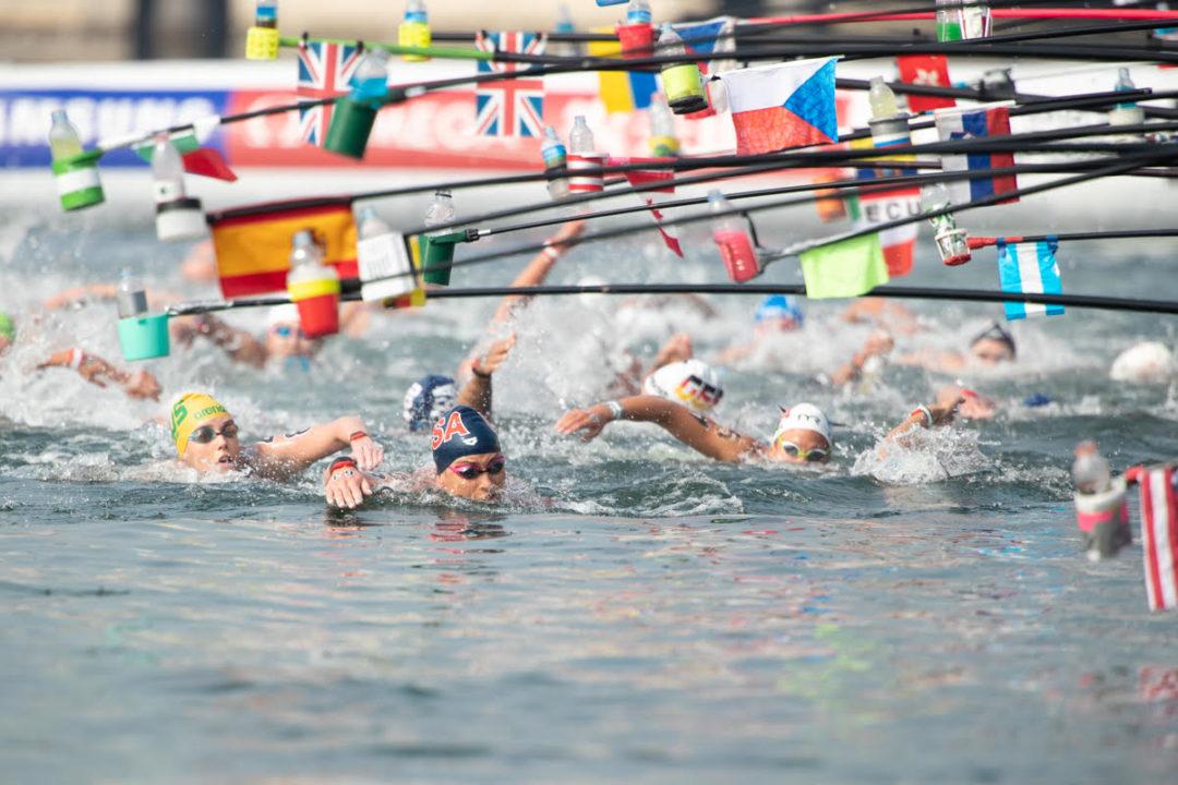 Gwangju 2019 World Championships Boast Record 194 Participating Nations