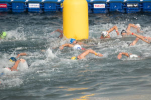 Open Water Olympic Qualifier Relocated To Portugal; Dive Qualifier Rescheduled
