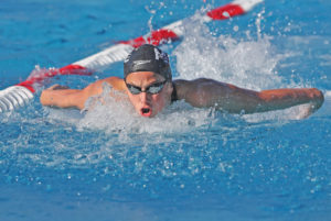 US National Teamer Lillie Nordmann Defers the Start of Her Stanford Career