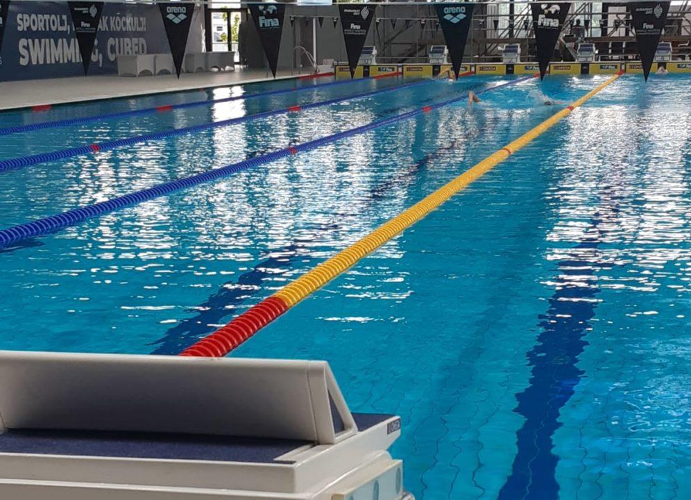 7th FINA World Junior Swimming Championships 2019 Ki Race Videos