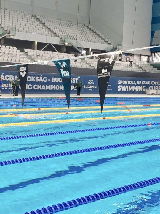 Campionati Mondiali Junior In Un Articolo: Programma Gare, Azzurri, Link Utili