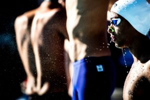 Stanford Commit Aaron Sequeira Breaks 50 in 100 Fly for First Time, Goes 47.2