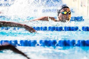 The Trials That Would Have Been: Manuel, Dressel Chasing Barriers On Day 8