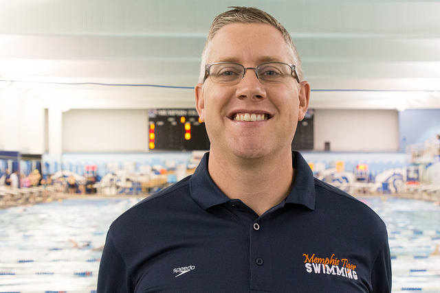 Memphis Tiger Swimming Merges with YMCA of Memphis & The Mid-South