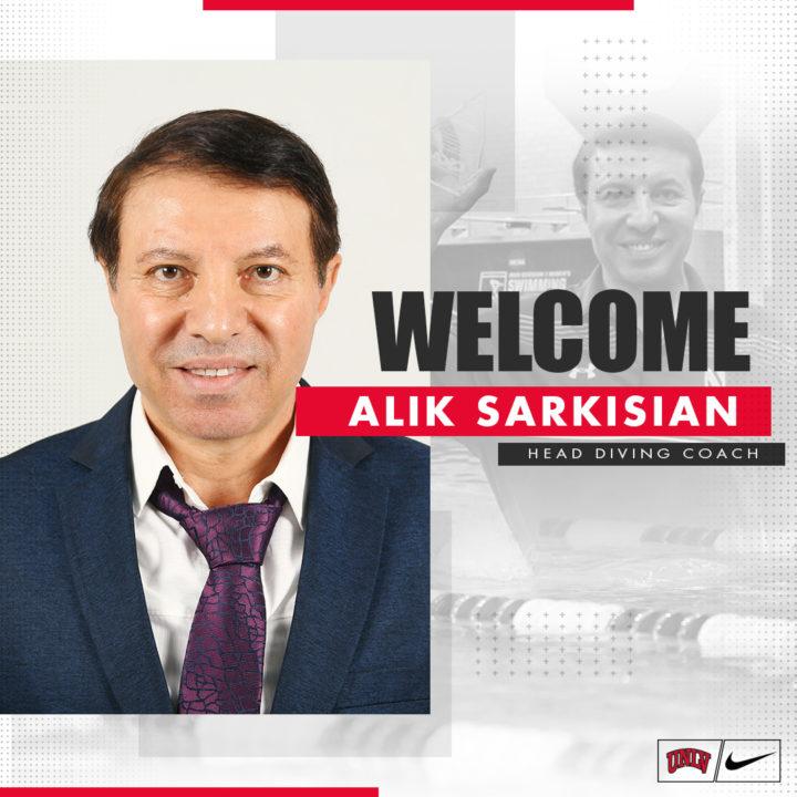Former Northwestern Coach Alik Sarkisian Named Head Coach at UNLV