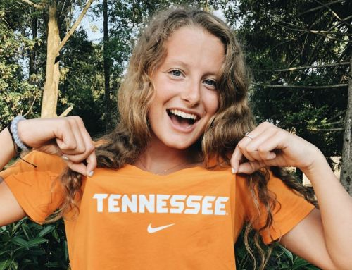 3-Time Pennsylvania State Finalist Aly Breslin Commits to Tennessee