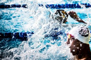 Give Your Swim Practices a Big Boost with this Simple Exercise