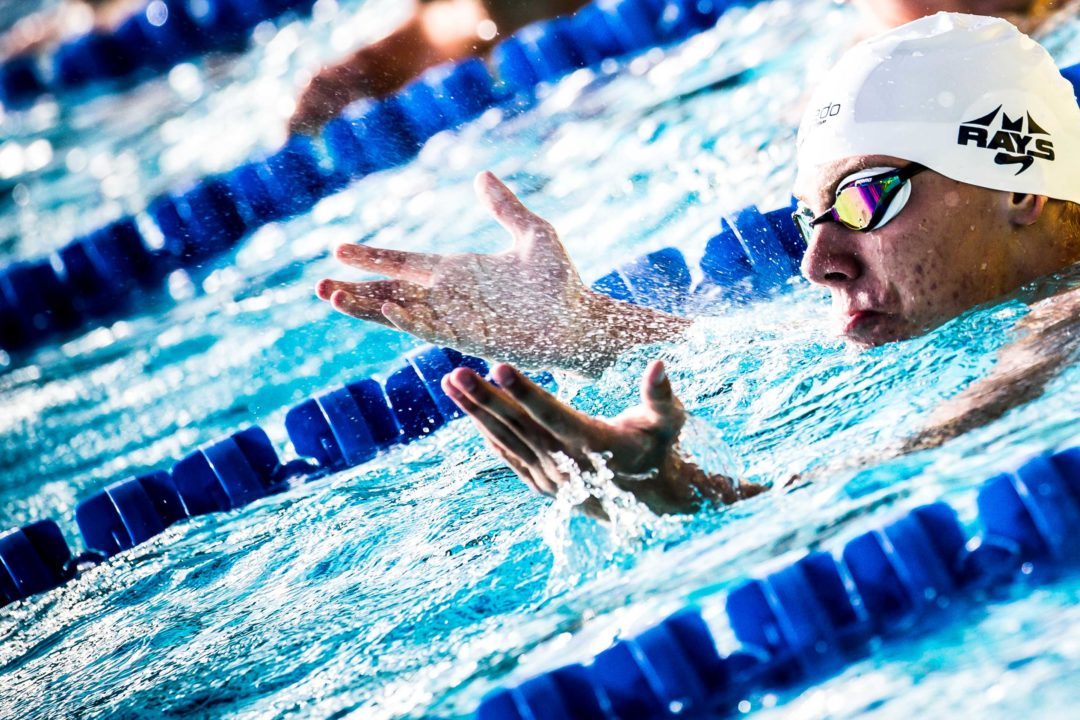 Watch Day 5 Finals Race Videos From 2019 Speedo Junior National Championships