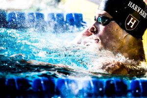 Dean Farris is Figuring out How to Swim for Himself (Video)