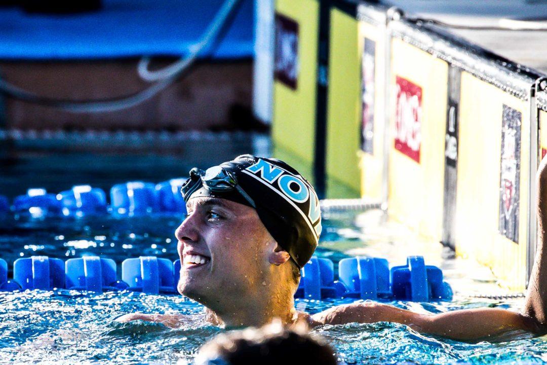 2019 Speedo Junior National Championships: Day 3 Prelims Live Recap