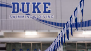 Brad Sanford Transfers to Duke After Michigan State Cuts Swimming & Diving