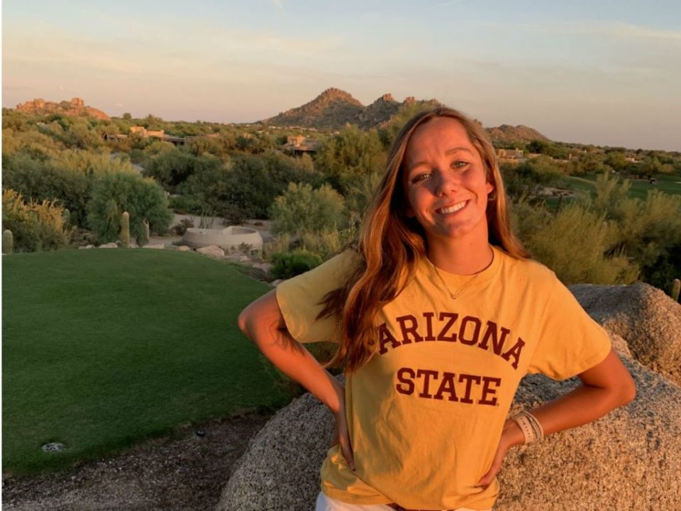 Washington High School Runner-Up Elli Straume Verbally Commits to Arizona State