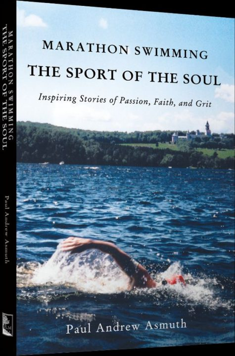 Marathon Swimming: The Sport of the Soul