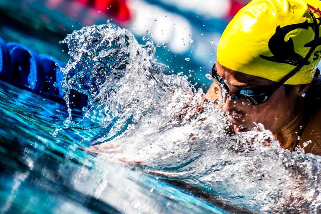 SwimSwam Podcast: Emma Weyant on What it Takes to be on the Jr National Team