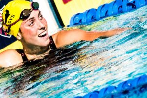 2020 U.S. Open Friday AM Swims of the Session: Teenagers Shine to Start the Day