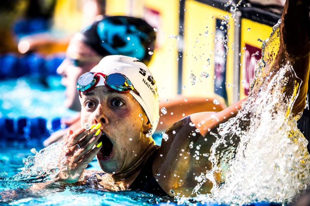2019 U.S. Junior Nationals: Day 2 Energetic Photo Vault