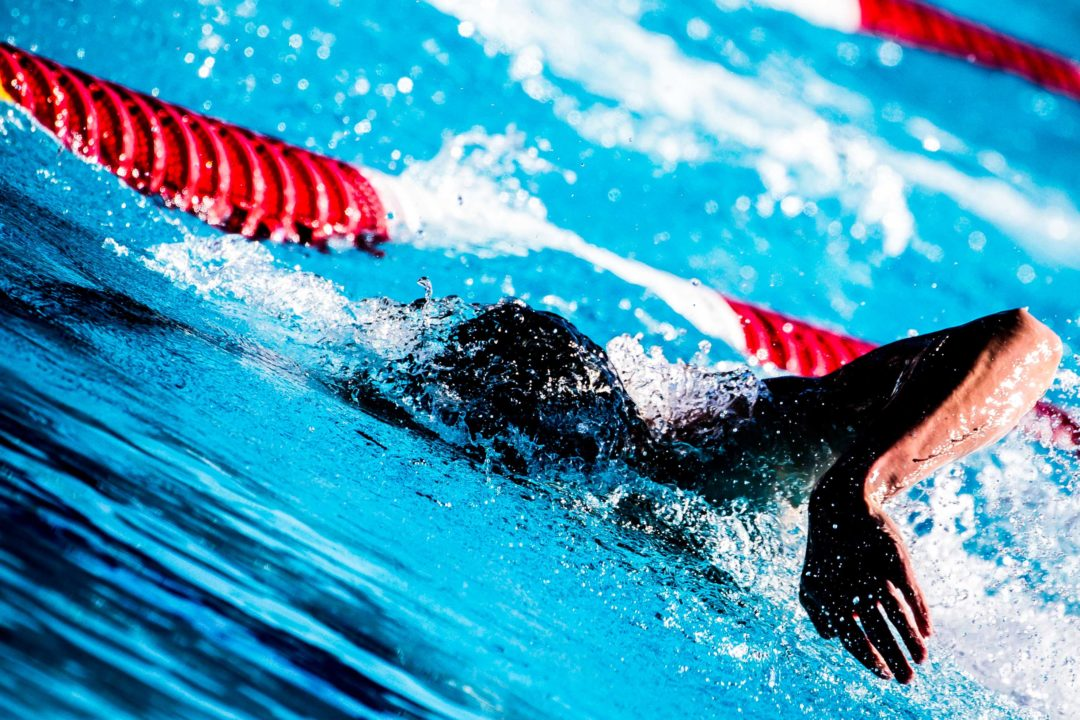 Michigan Commit Claire Tuttle Shines at OK Red Championships
