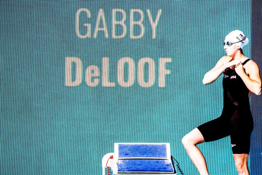 Gabby Deloof Relocates to Team Elite, Joining Sisters Ali and Catie