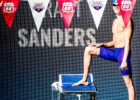 Florida's Grant Sanders, A&M's Jace Brown Make Big Drops in SEC Time Trials