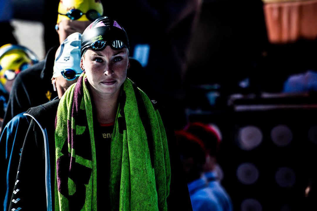 Haley Anderson Says Tokyo Open Water Condition Concerns Have 'Gone Unheard'