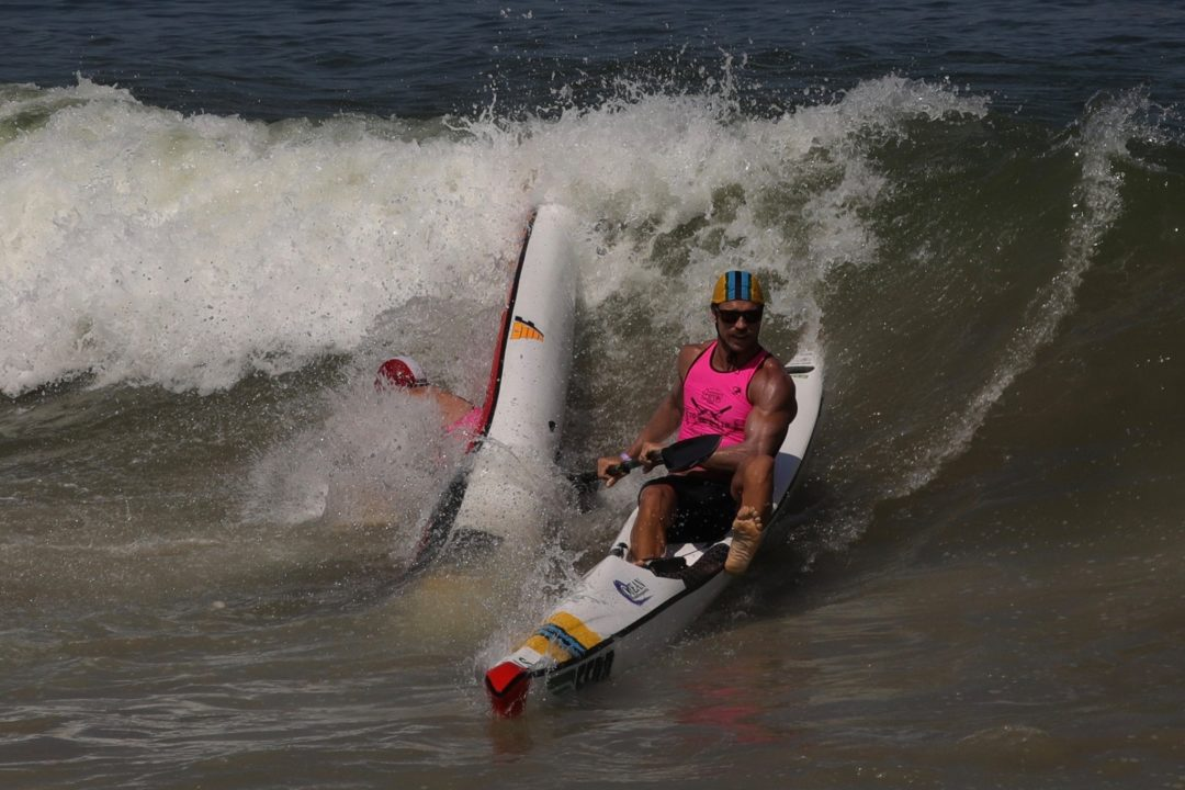 14 Athletes Selected to Represent USA at International Surf Rescue Challenge