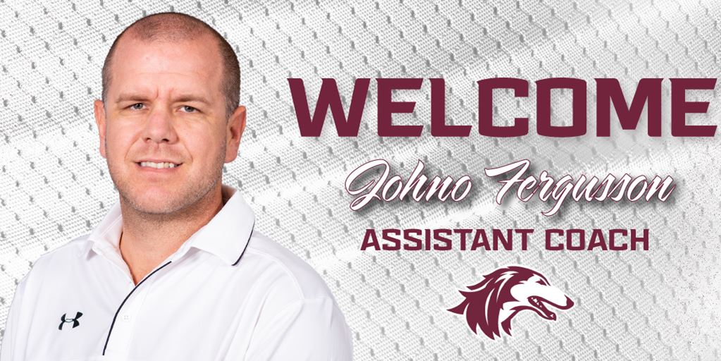 Johno Fergusson Named Assistant Swimming Coach at Southern Illinois