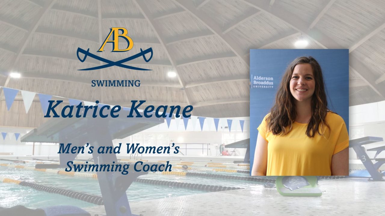 Alderson Broaddus Tabs Katrice Keane as Next Head Coach
