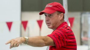 Larry VanWagner Retires After 45 years as Swim Coach at Marist College
