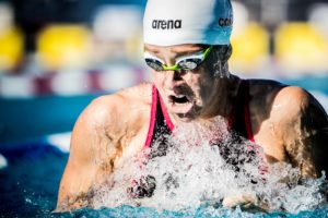 Roadmaps – Mapping the Journey of US Swimming Stars: Women's 200 IM