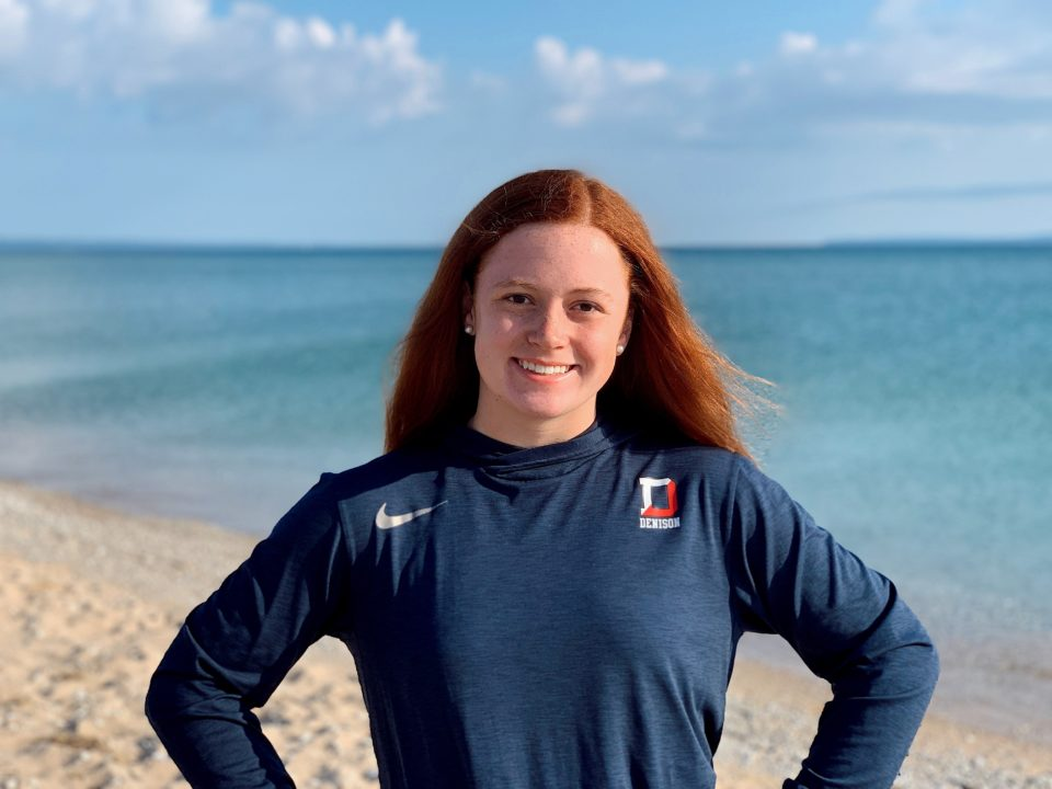 Freestyler Maggie Farrell Verbally Commits to Denison for 2020-21 Season