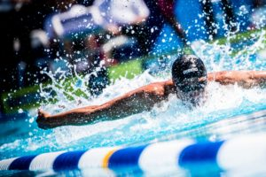SwimSwam Pulse: 46% Pick Rooney (LAC) Over Stewart (CAC) As Top NCAA-to-ISL Man
