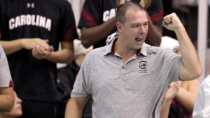 South Carolina Announces 2020-21 Swimming and Diving Schedule