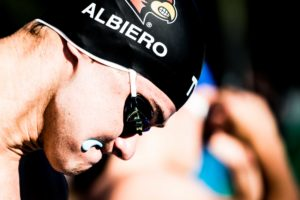 Nicolas Albiero on How to Prep for the Last 50 of a 200 Fly on Day 4 of NCAAs