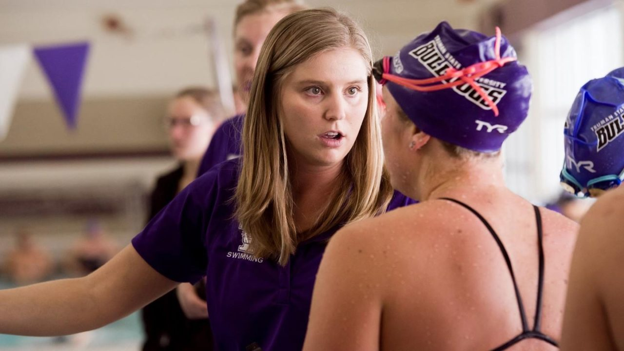 Indiana State Names Nikki Finnesand as Assistant Coach