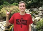 Summer Junior Nationals Finalist Owen Lloyd Commits To NC State For 2020